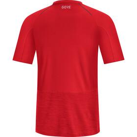GORE WEAR R5 Camiseta Hombre, rojo